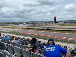 photos at circuit of the americas