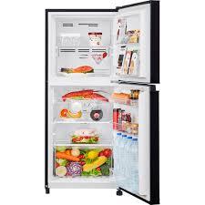 Tủ lạnh Toshiba Inverter 180 lít GR-B22VU (UKG) - Điện máy chính hãng