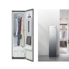 Máy giặt hấp sấy - Tủ giặt khô LG Styler chính hãng - Home