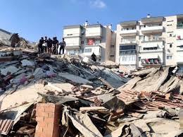 Son dakika İzmir depreminde kaç ölü var? İzmir depremi bilançosu - Haberler