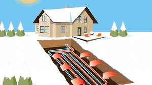residential geothermal heat pump. Wonderful Heat During The Winter ClimateMaster Geothermal Heating And Cooling Systems  Absorb Heat Stored In Ground Through Water That Circulates Its  Intended Residential Geothermal Heat Pump H