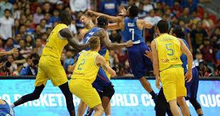Gay philippine basketball association