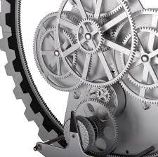 huge gear wall clocks page 1 line