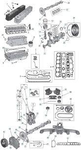 cj 6 cylinder engine parts 4wd com cj 6 cylinder engine parts