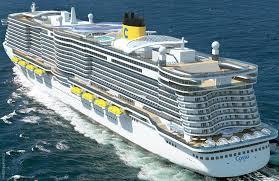 excellence helios cl costa cruise ship