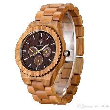 2017 wood watch new arrival multi function natural mens wood 2017 wood watch new arrival multi function natural mens wood watches date and week