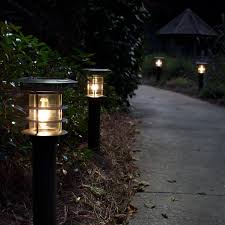 Costco Patio Lights Hanging Solar Lights For Garden Costco Led With Remote
