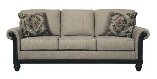 Ashley Furniture Blackwood Taupe Sofa Click To Enlarge ...