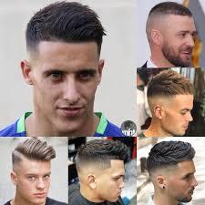 45 best short haircuts for men 2021
