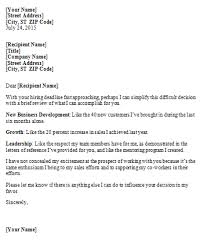 Basic Cover Letter Template for Word