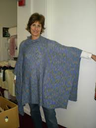 Free Knitted Poncho Patterns New Decoration