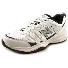 new balance 624. new balance mx401 men round toe leather cross training 624