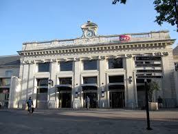 Avignon-Centre station