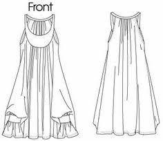 Lagenlook Sewing Patterns Custom Lagenlook Sewing Patterns Lagenlook Patterns Dresses Patterns