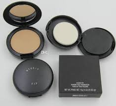 nc makeup new studio fix powder plus make up face foundation 15g face powder concealer with