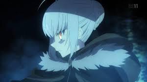 Fateアニメのグレイが髪型とかもあってアルトリアに似ているってのが伝わる