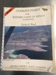 Charlies Charts Mexico