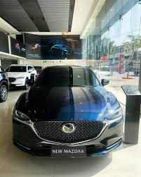 NEW MAZDA 6 2.5L PREMIUM GTCCC... - Mazda Thảo Điền - Ngọc SG