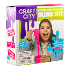 karina garcia s craft city slime kit review giveaway