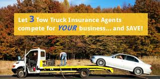 towing insurance es