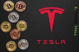 Tesla 1,5 Milyar Dolarlık Bitcoin Satın Aldı - Teknohall:Teknoloji Rehberi