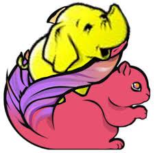apache flink logo. flink\u0027s hadoop compatibility package apache flink logo a