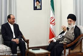 Jaafari gets the green light an Iranian in his quest to succeed Maliki