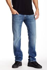 Fidelity Jeans Size Chart