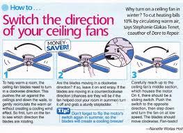 ceiling fan ideas appealing direction of ceiling fan in winter