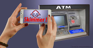 To Atm And Avoid Pump com Skimmers Creditcards How Spot Gas Them wpXxw