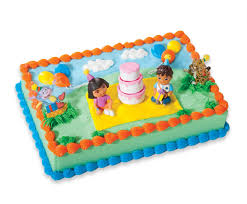 Decorated Birthday Cakes Order A Kids Birthday Cake At Cold Stone Creamery