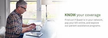 Be careful about paying bills from quest diagnostics. Quest Diagnostics Cost And Coverage