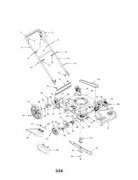 Mesmerizing bolens lawn tractor parts diagram pictures best