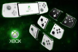Xbox 360 Controller Designs Template Microsofts Secret Designs For A Handheld Xbox 2 Revealed