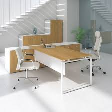 office desks with storage. Fulcrum Executive Desk With Attached Storage Layout 1 On Metal Frame Office Desks