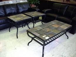 blacks furniture. Furniture:Black Slate Top End Tables Tile Sunny Designs Santa Traditional Natural Table Inlay Round Blacks Furniture E