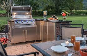 stainless steel outdoor kitchen. Sierra Marine Grade Stainless Steel Outdoor Cabinets Kitchen