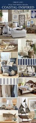 coastal cottage decor rustic beige beach cottage living room birch lane catalog bliss