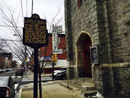 Why Are Some Of The City's Most Historic Black Churches Being Sold? – CBS  Philly
