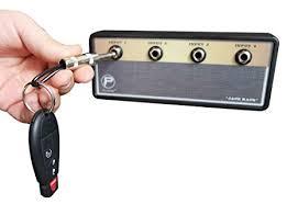 office key holder. Jack Rack Guitar Amp Key Holder   Hang Your Keys Like A Rockstar By Pluginz Office S
