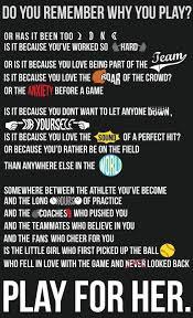 Inspiration Ball Pinterest Softball Softball Quotes And Delectable Pinterest Softball Quotes