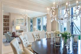 dining room lamp. Contemporary Living Room And Dining Combo With Classic Chanderlier Lamp Image 5 Of 13 G