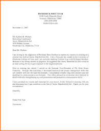 Unsolicited Cover Letters Enom Warb Awesome Collection Of Cover