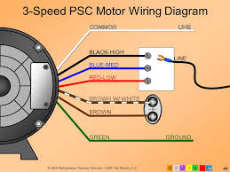 single phase motor 2 capacitor wiring diagram solidfonts single phase motor two capacitor wiring diagram images