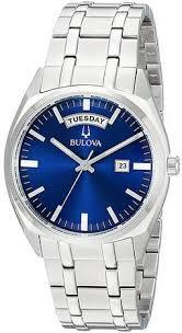<b>Часы Bulova 96C125</b> - купить оригинальные наручные часы в ...