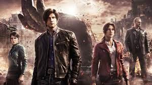 Resident Evil: Infinite Darkness Is ...