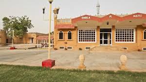 Hotel Maru Palace Himmatgarh Palace Hotel Jaisalmer Rooms Rates Photos Reviews