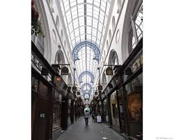 the soaring heights of the three y thornton s arcade