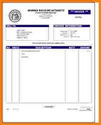 sample billing invoice 12 billing invoice template pdf short paid invoice