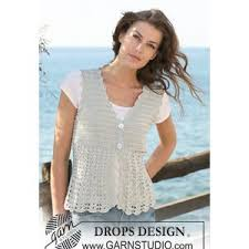 Free Crochet Vest Patterns Mesmerizing Images Of Free Crochet Patterns For Ladies Crocheted Ladiesu48